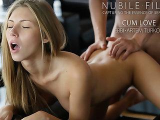 Cum Love - S9:E5