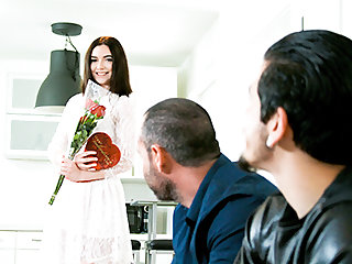 Stepbrothers Valentine's Day Surprise